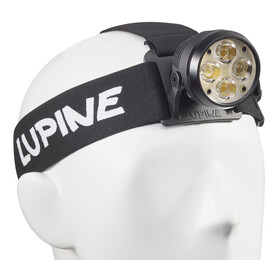 Lupine Wilma X7 Stirnlampe